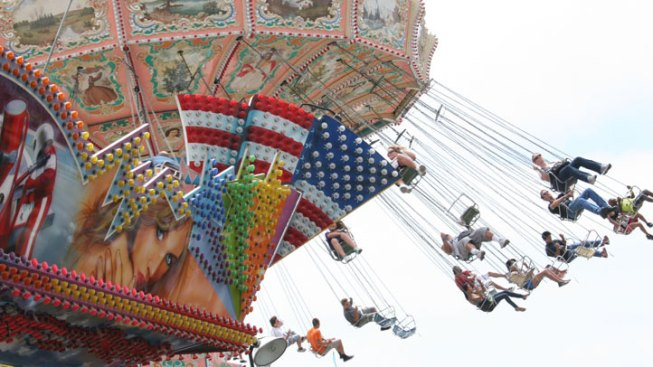 Weekend Planner: San Diego County Fair