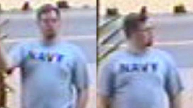 Del Mar Fairgrounds Sexual Assault Suspect Sought