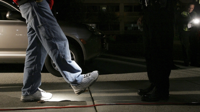 DUI Checkpoints in East Village, IB Net 12 Arrests