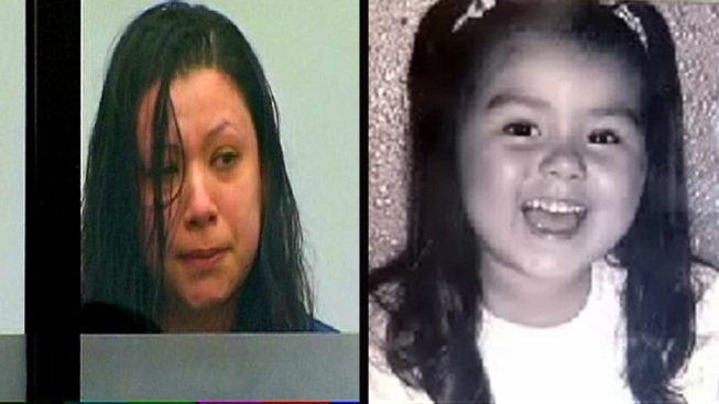 Foster Mom Sentenced for Girl's Death