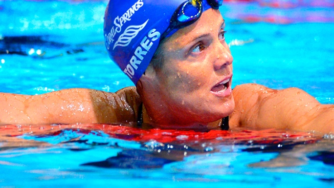 Swimmers Joyce, Hardy Are London-Bound as Trials Wrap