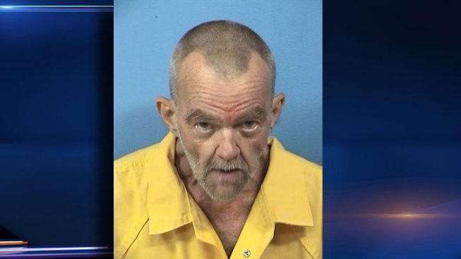 Police Say Man Sexually Abused His Peacock