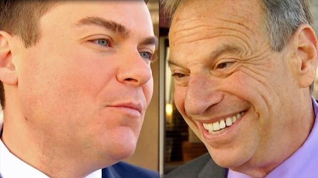 NBC 7 to Stream Live Mayoral Debate