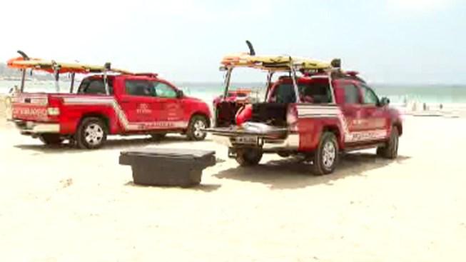 La Jolla Shores Diver Dies