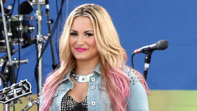 Demi Lovato Details Why She Cut Herself