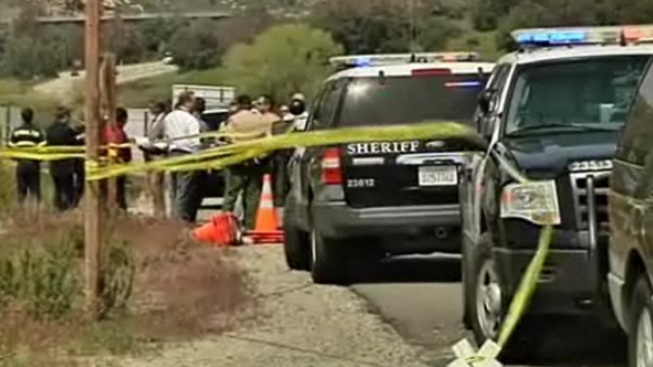 Victim ID'd in Borrego Springs Homicide