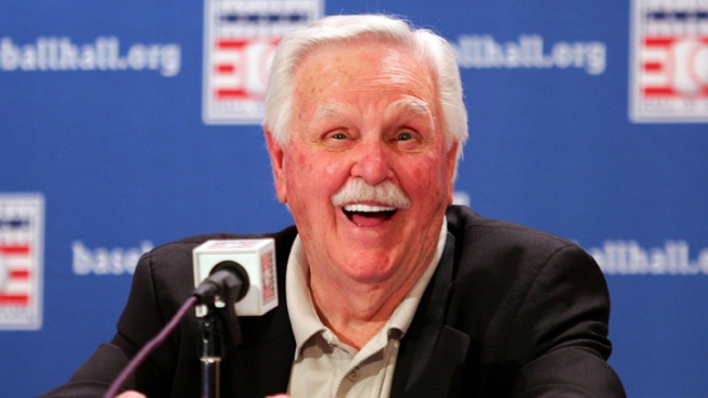 Padres' First World Series Manager Dies