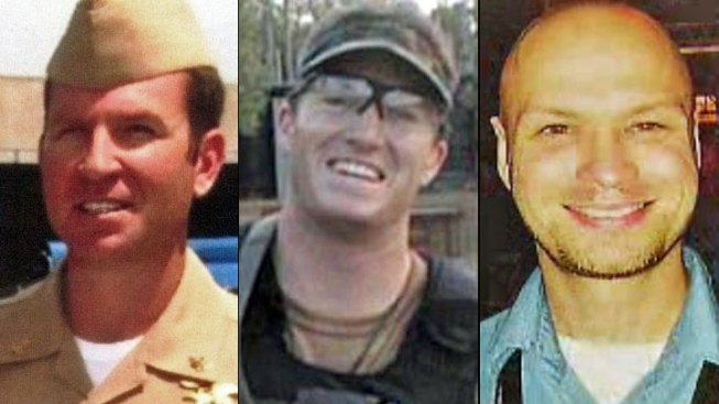 Local Victims' Loved Ones React to Benghazi Report