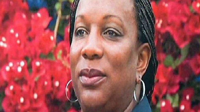 Slain Detective Donna Williams Receives Posthumous Honor