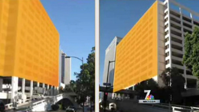 Downtown Arts/Entertainment Bid Stirs 'Times Square' Blight Concerns