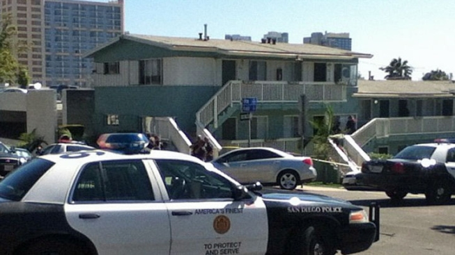 2 Shot in Park West Homeless Youth Apartment