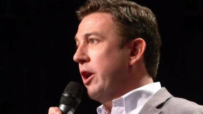 Duncan Hunter Polls at 43 Percent in New Poll of 50th District