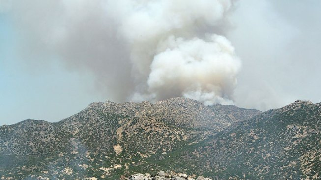 Two Charged in Eagle Fire Arson