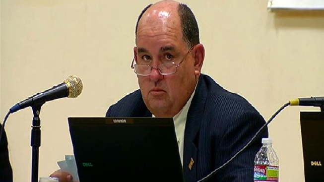 Sweetwater Superintendent Placed on Paid Leave