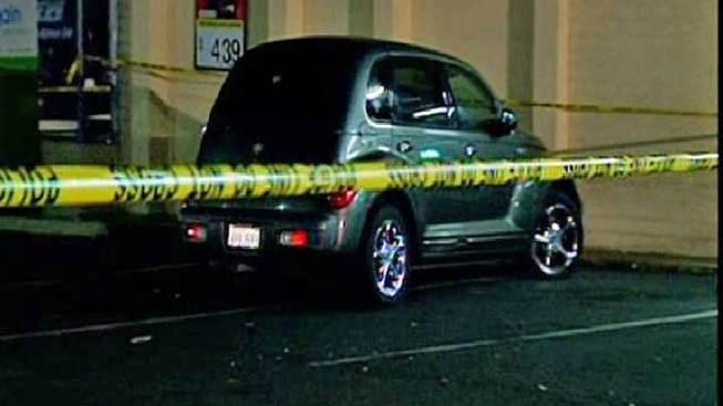 Woman Struck, Killed by Car in El Cajon