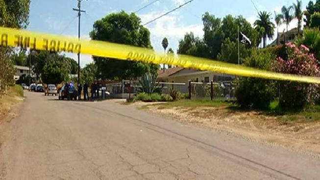 Encanto Man Dies After Shooting