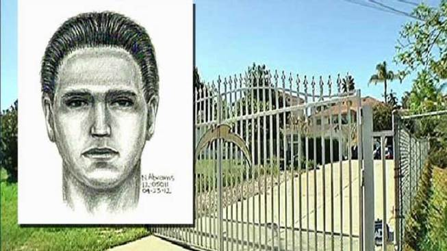 Sketch May Lead to Escondido Beating Suspect: Cops