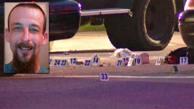 Man Killed by SDPD Had Homemade Explosives: Officials