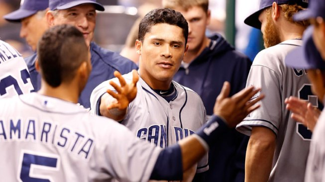 Padres Shortstop Everth Cabrera Apologizes for Suspension