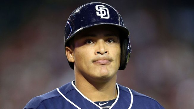 Everth Cabrera Accepts 50-Game Suspension