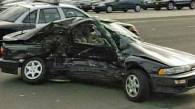 Police Pursuit Collision Echoes Fatal 1999 Case