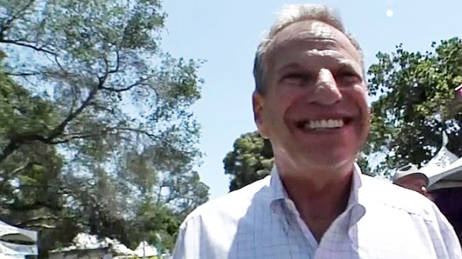 "Mayor Filner: ""I'm Not Going to Resign and Here's Why..."""