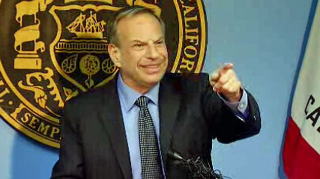 Is Legal Endgame Available to San Diego Mayor Bob Filner?