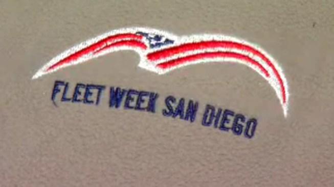 2013 San Diego Fleet Week Still On: Organizer