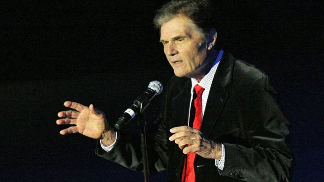 Actor Fred Willard Arrested at Adult Theater