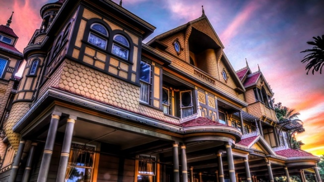 Winchester Mystery House: Explore More Tour