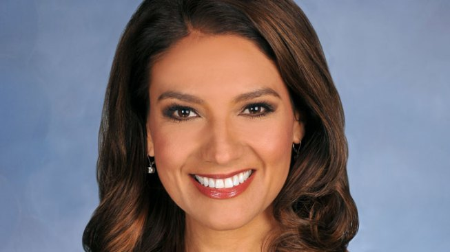 Catherine Garcia Named Primary Anchor for NBC 7