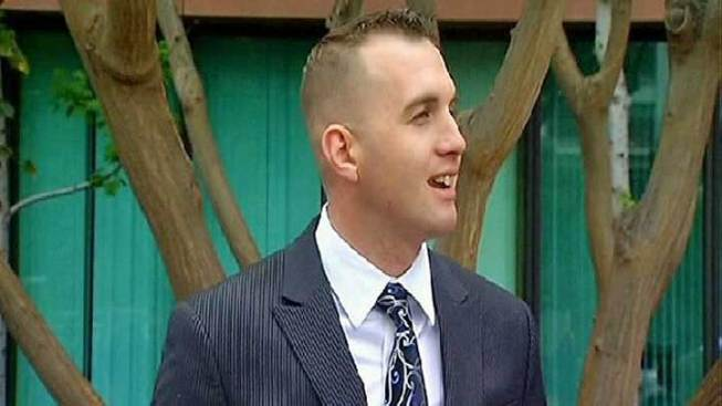 Former Marine Stein May Run for Council