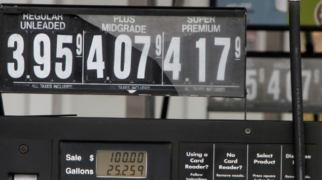 Contest Offers Chance to Win $2/Gallon Gas