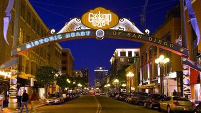 Foodie Paradise: Taste of Gaslamp