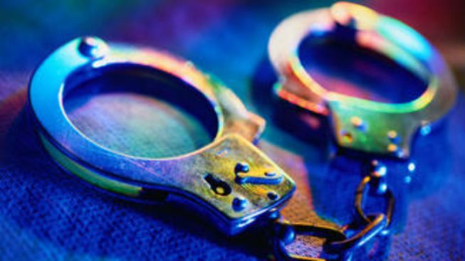 Suspects in Robbery Series Arrested