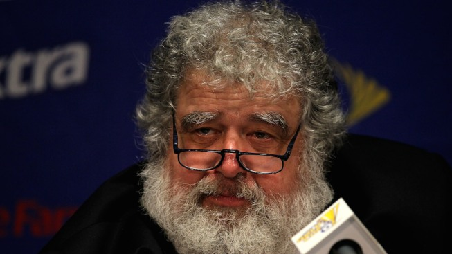 FIFA Whistleblower Gets Lifetime Ban From Soccer By Ethics Committee