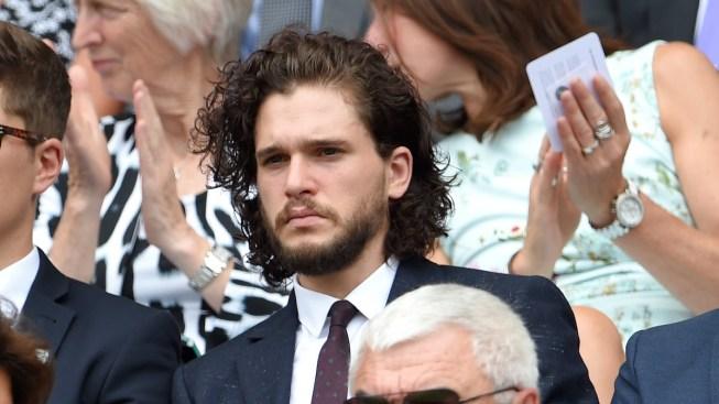 Kit Harington Sparks Hope for Jon Snow, 'Game of Thrones' Fans