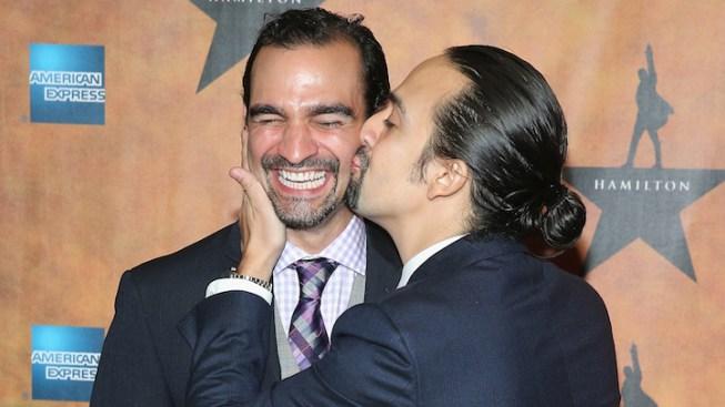 Meet Javier Muñoz, Broadway's New Hamilton