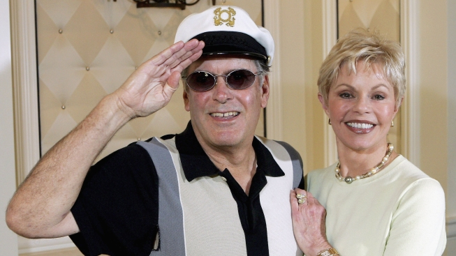 Daryl Dragon of Captain and Tennille Dies at 76