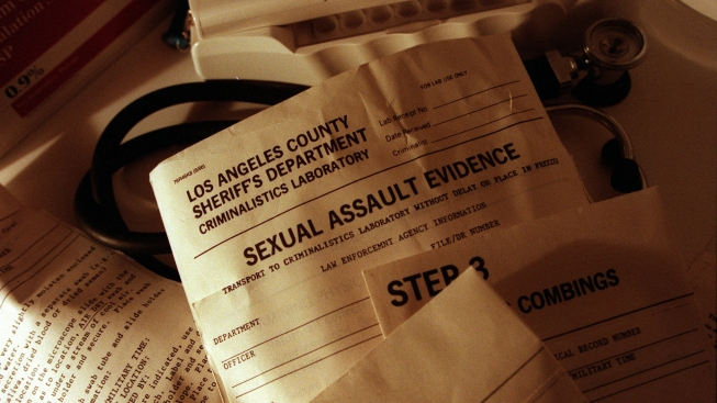 New California Law Says Rape Kits Have to Be Tested Within 120 Days