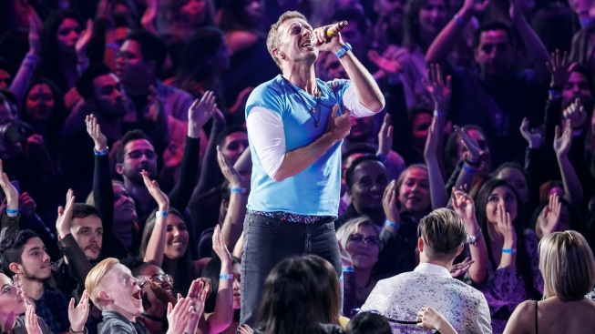 Judge Grants Coldplay Singer Maximum Restraining Order Against Stalker