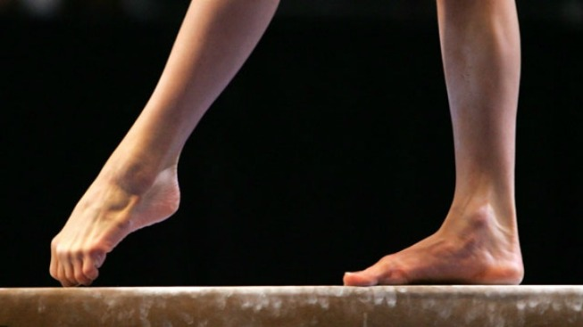 U.S. Gymnastics Team to Be Named in San Jose