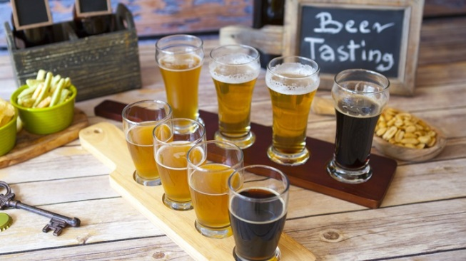 Carlsbad Package: Follow The Hops Highway