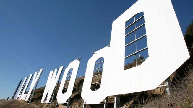 Big Landmark, Big Birthday: The Hollywood Sign at 90
