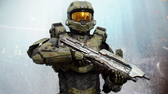 'Halo 4' Will Keep on Giving