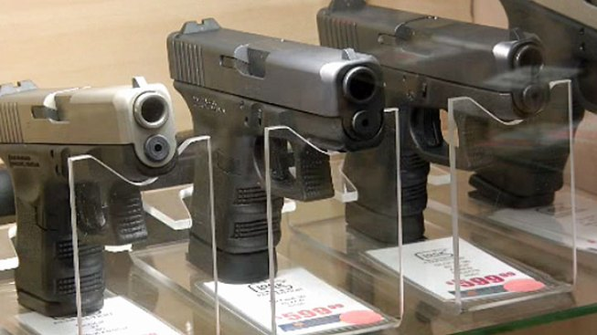Calif. Law Would Force Gun Owners to Buy Insurance