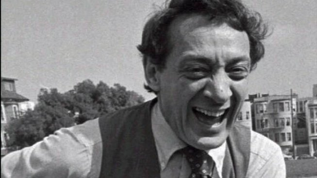 Senate Supports Ship Named After Harvey Milk