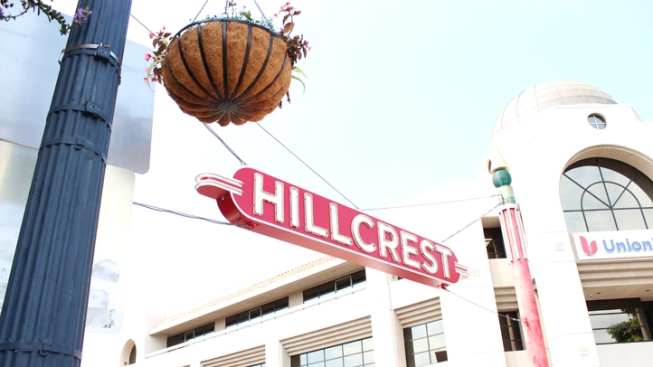 Foodies Fulfilled at Taste of Hillcrest