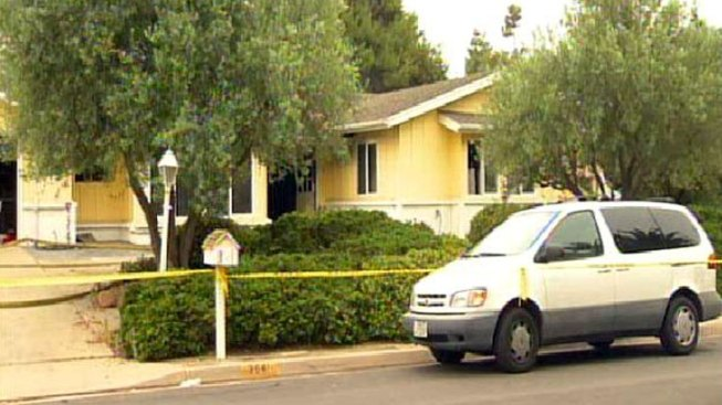 House Fire in Chula Vista Now Considered a Murder-Suicide