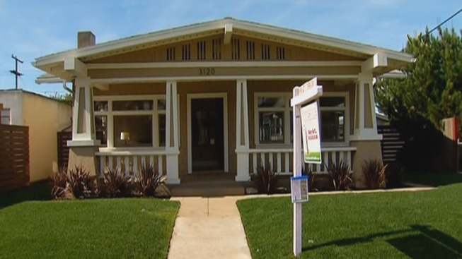 San Diego Has 5th Priciest Housing Market in Nation